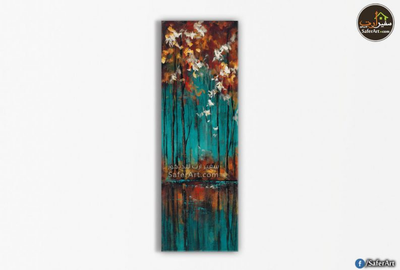 لوحه حائط-منظر طبيعي