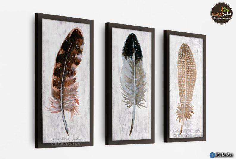 لوحات للديكور-ريش