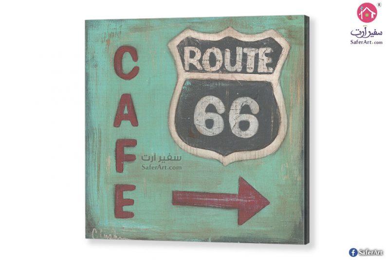 Route-art