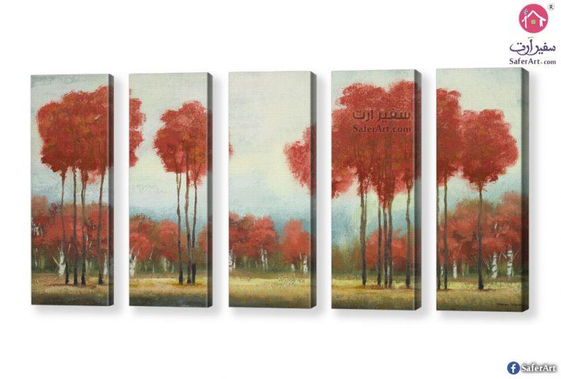 Autumn-Reds