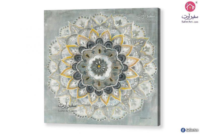 gray-painting