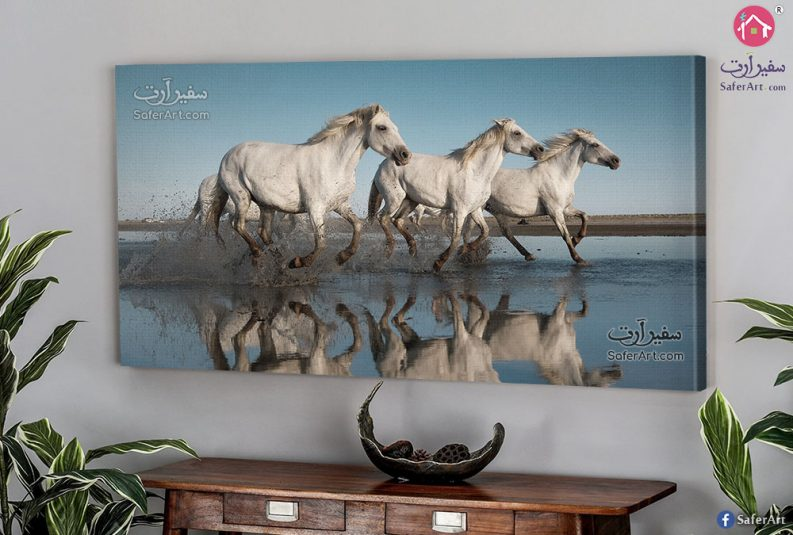 horses-decor-in-cairo