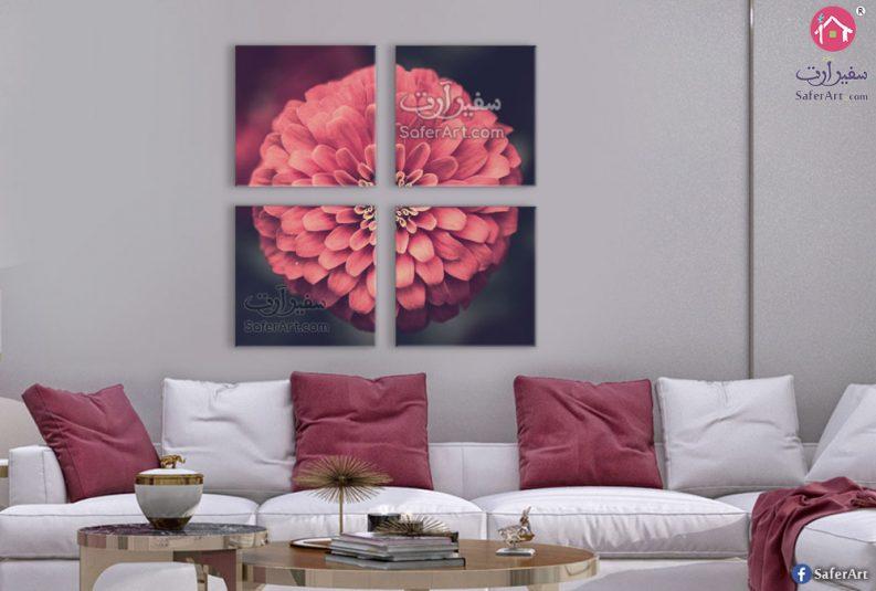 red-flowerss-art