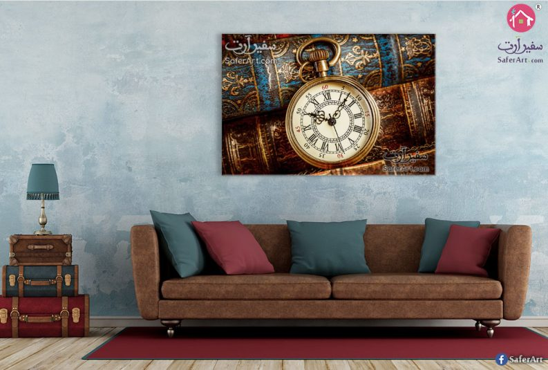 Classical-wall-clock
