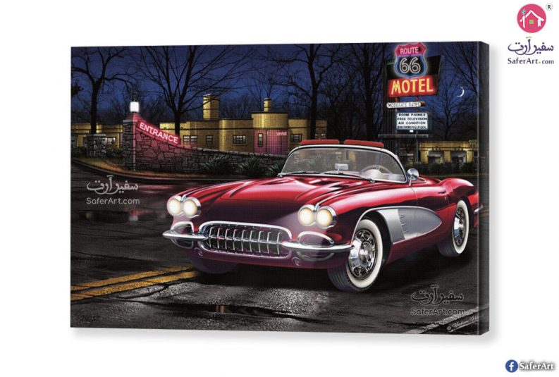 classic-red-car