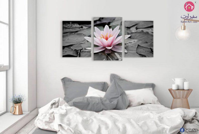 rose-flower-canvas