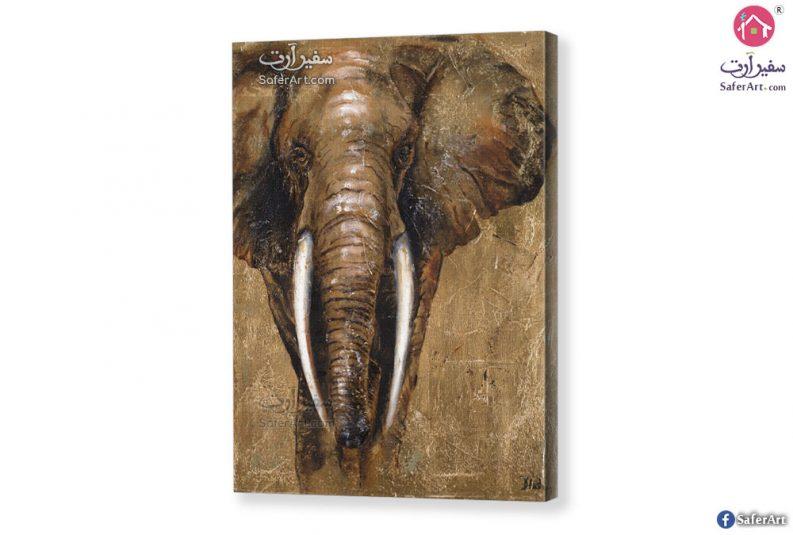 Gold Elephant3