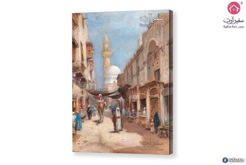 Bazaar_in_Cairo