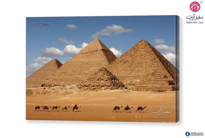 Pyramids .canvas