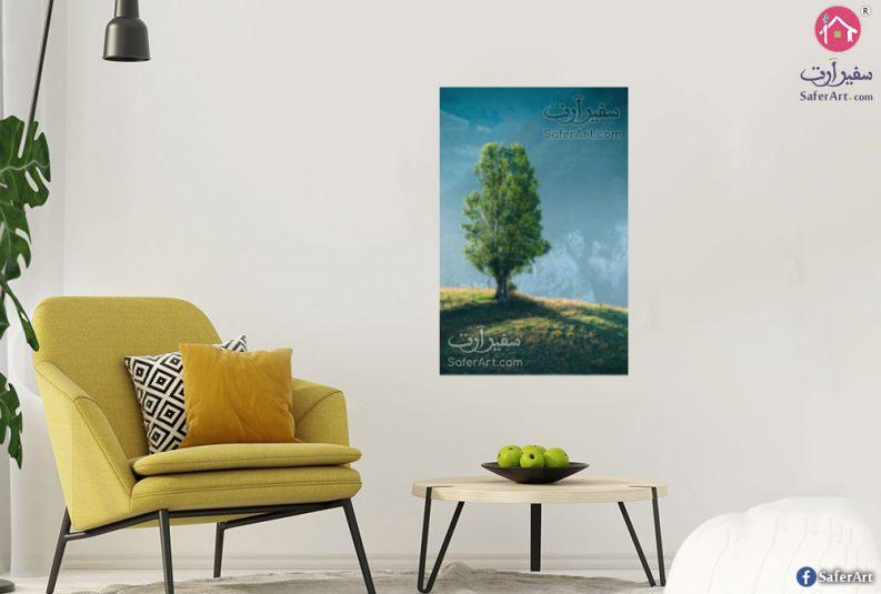 Tableau-the-tree