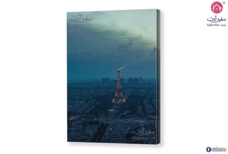 تابلوه مودرن  باريس