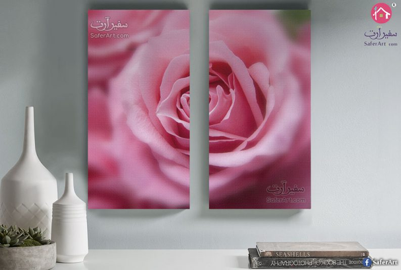 Pretty-Rose-wall-art