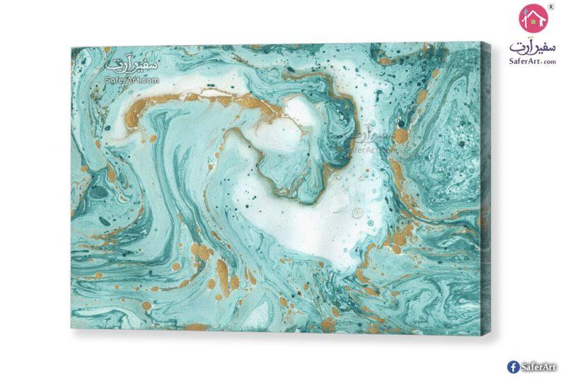 blue-waves-art
