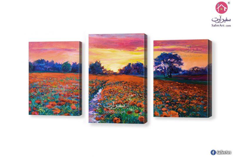 fields-wall-art