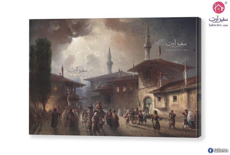 تابلوه مودرن مصر