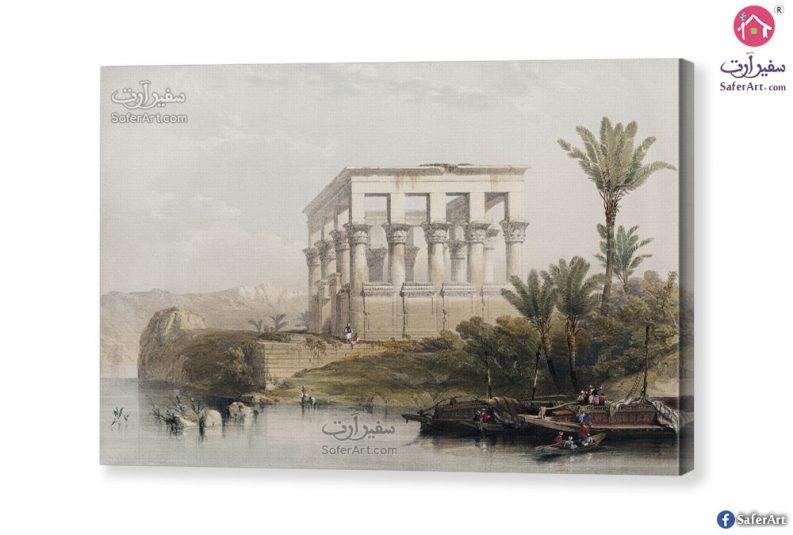 لوحات مصر القديمه