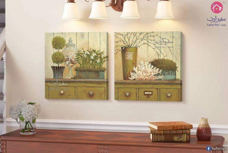 لوحات أنتيكات