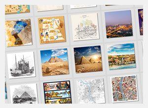 تابلوهات مودرن مصر